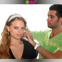 אלירן חדד מעצב שיער מרמלה