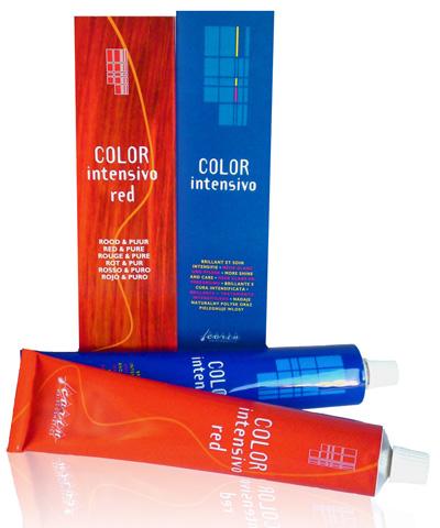 קארין גל - אינטנסיבו צבעי שיער