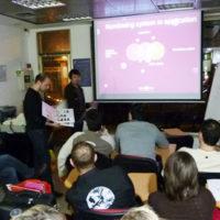 הדרכות מקצועיות - רשת HEADS ליוג'ין פרמה
