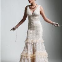 גלית לוי קולקציית שמלות כלה 2009