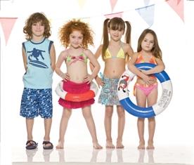 קולקציית בגדי ים לקיץ 2008