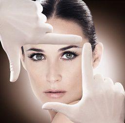 הלנה רובינשטיין - סדרת טיפוח בהשראת טיפולי מזותרפיה
