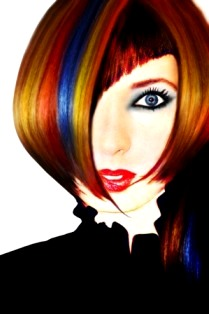 השיער, הגרזן ומה שבניהם - טיפים למעצבי שיער