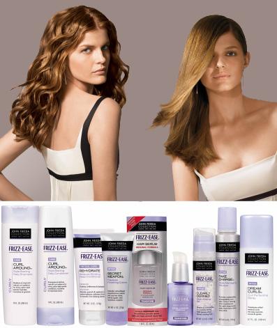מוצרי טיפוח לשיער במבצע