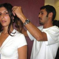קטלוג עיצוב שיער