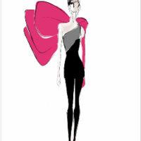 MAC יוצרת בשיתוף מעצבי אופנה