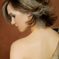 איפור ושיער לקראת החגים