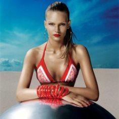 המשביר לצרכן - בגדי ים לקיץ 2008