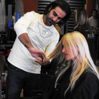 אלי מור מעצב שיער מנשר חיפה