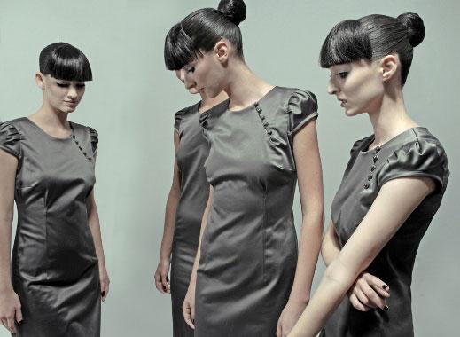 עיצוב אופנה, נעמה בצלאל סוף עונה