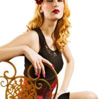 Femme Fatal - קולקציית לקים לוולנטיינס דיי