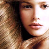 איך מטפלים בצבע השיער