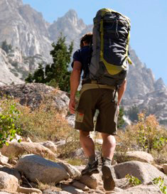 The North Face - מכנסי טיולים ושטח