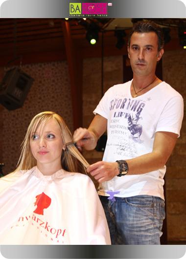 מעצבי שיער בחיפה