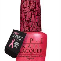 Pink of hearts shatter - לק במהדורה מוגבלת