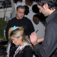 הארכות שיער פסקינו