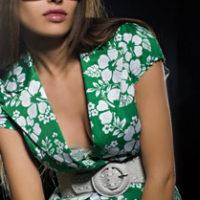 60 שנות אופנה ישראלית