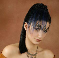 צבע לשיער - מאפרים שיער