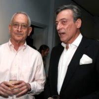 בכירים מעולם המשפט והעסקים בגלריה גולקונדה