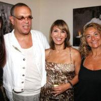 רונית רפאל משיקה בתל אביב