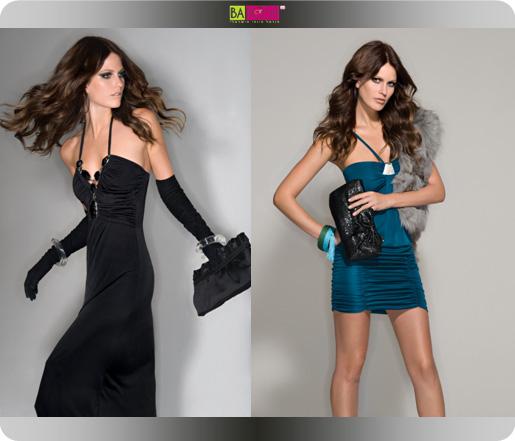 אופנת סיגנל - שמלות סילבסטר 2009