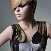 דקל סבן - קולקציית עיצוב שיער