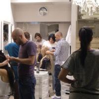 השתלמויות מקצועיות למעצבי שיער