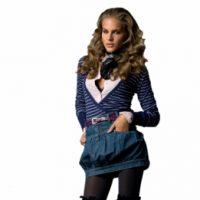 תמנון - ג'ינסים חורף 2009
