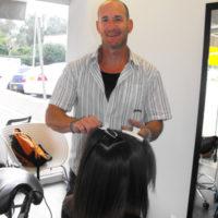 המחליק שיער האומן – יגאל ויצמן