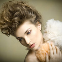 טיפוח השיער בחורף