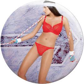WOMENONLY - הלבשה תחתונה קיץ 2008