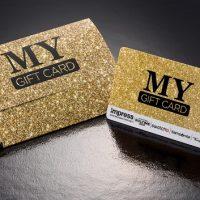 לראשונה בישראל כרטיס מתנה לקניית תכשיטים