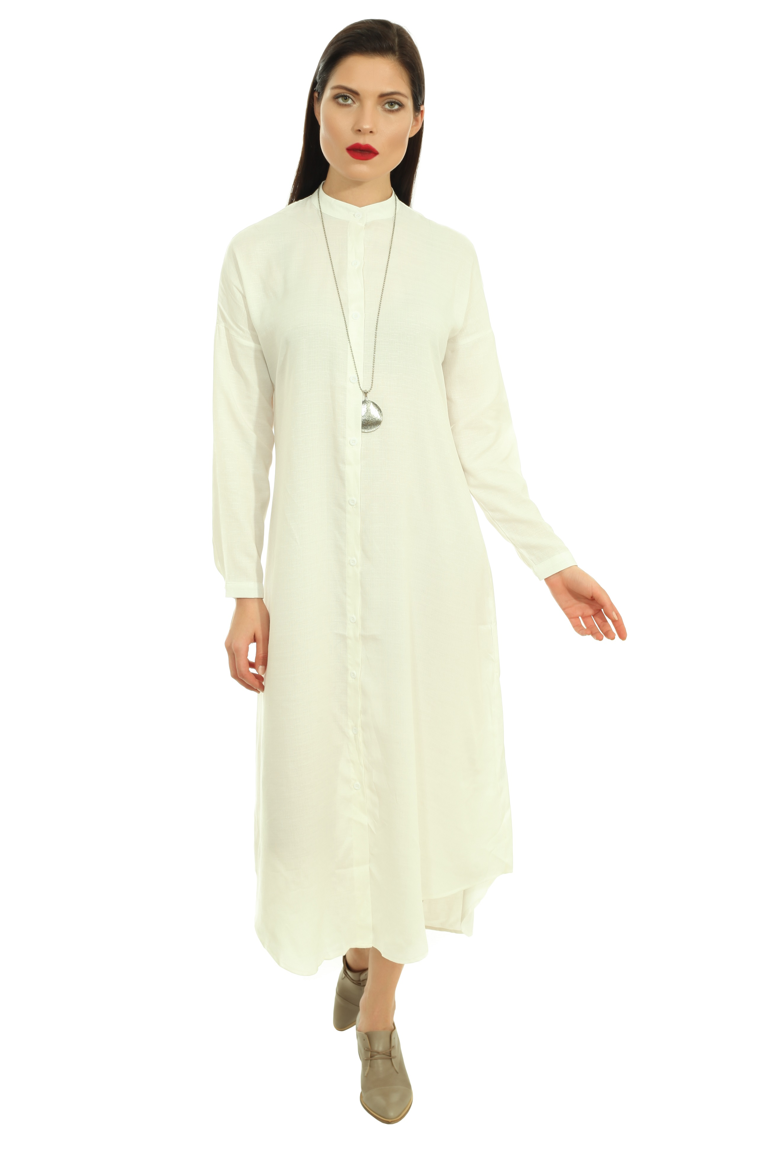 שמלת אריג, 149 שח, להשיג ברשת קמדן אנד שוז ובאתר www.Camden.co.il, צלם אושרי תורתי