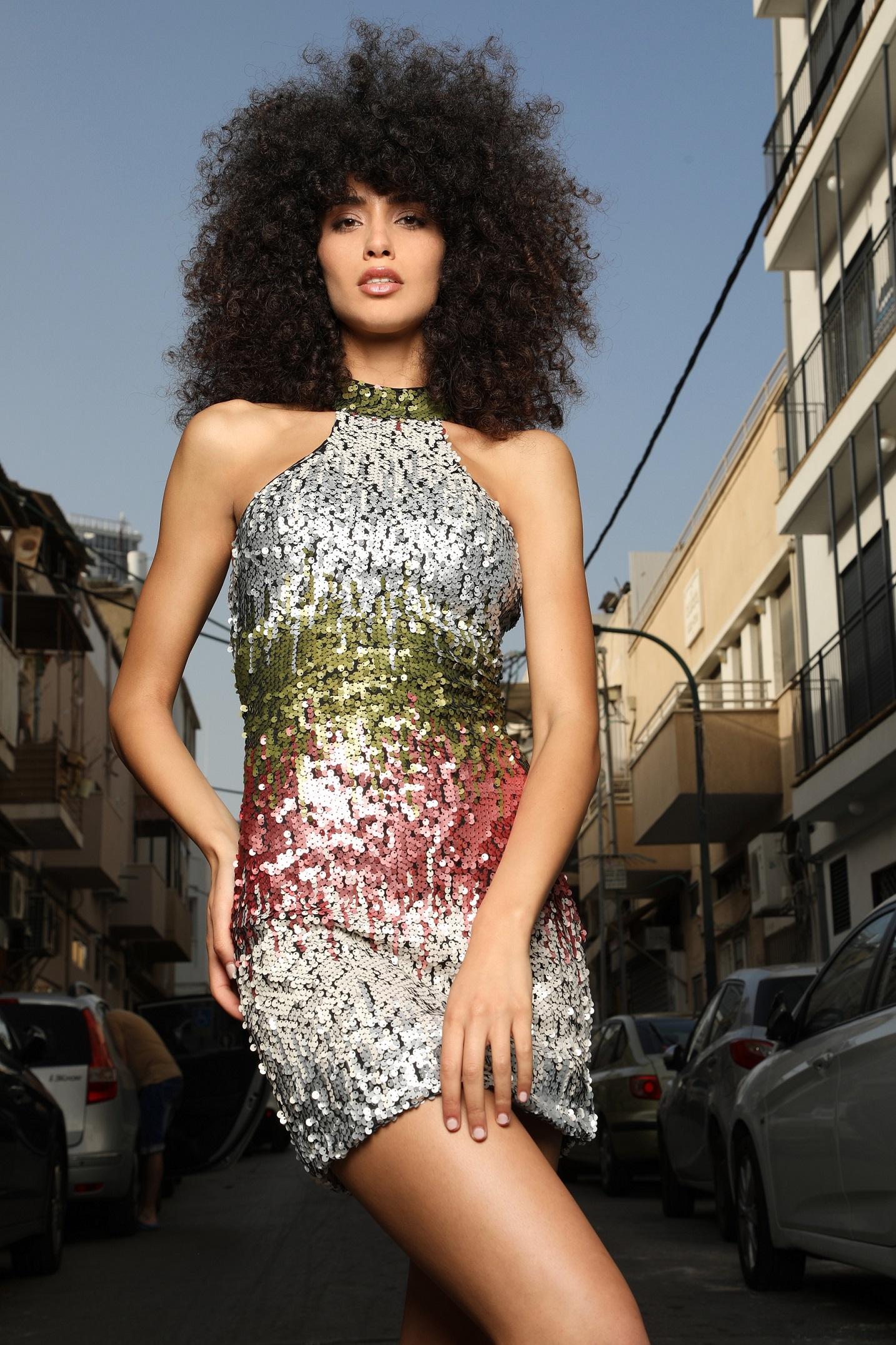 שמלת פרום מבית המותג הישראלי Isabella Marci, 33 שח, להשיג בדיזינגוף 94 תל אביב ובבוטיקים נבחרים, צלם רפאל מזרחי (3)