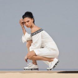 קמפיין אביב קיץ 2018 רשת נעלי סקופ נעל דגם 151353 מחיר 99.90 שח צילום שי יחזקאל