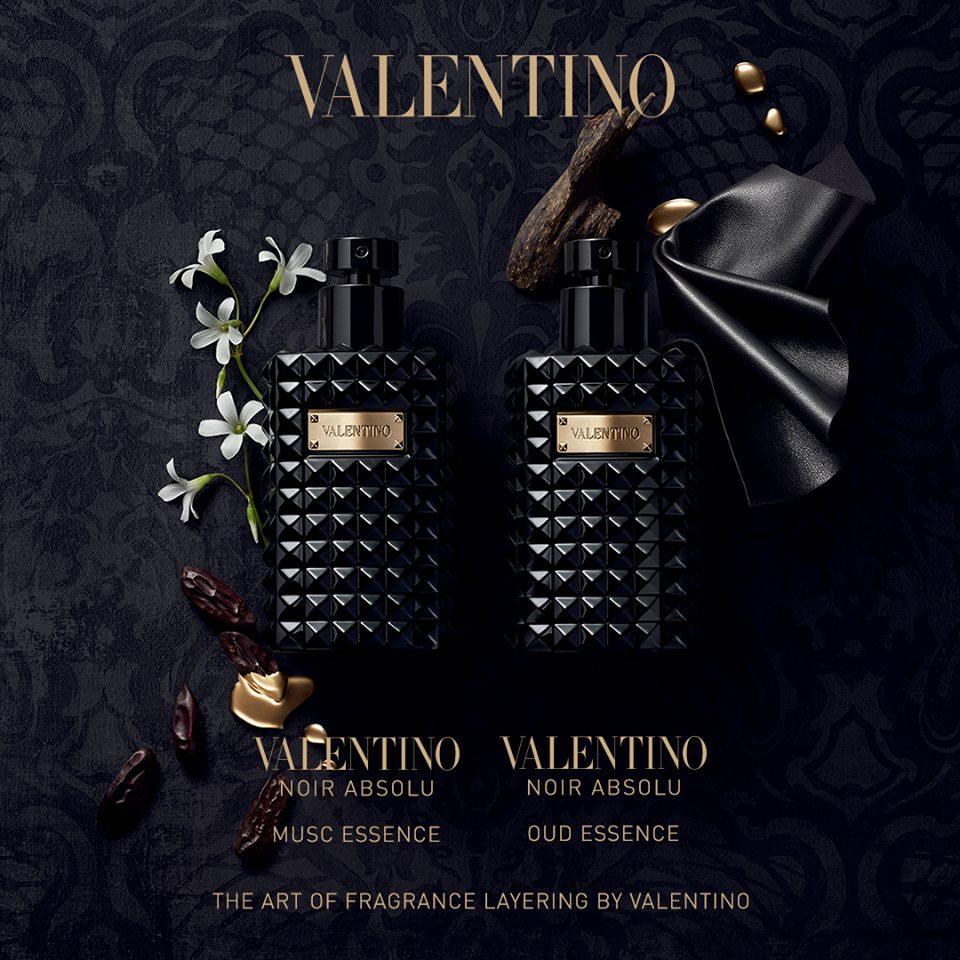 VALENTINO מתוך הפייסבוק