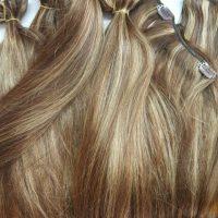 תוספות שיער בגוונים