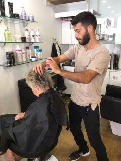 לידור שירי - עיצוב שיער