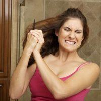 המברשת שתשנה לכם את חווית סירוק השיער