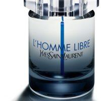 Yves Saint Laurent - L'HOMME LIBRE