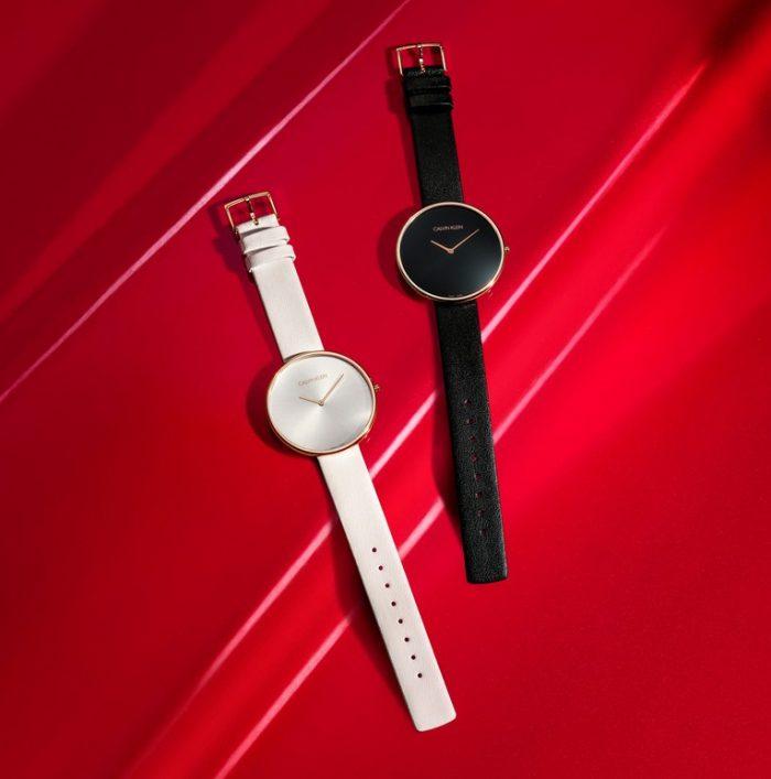שעונים קלווין קליין לרשת אימפרס קיץ 2018. צילום- יחצ חול (2)