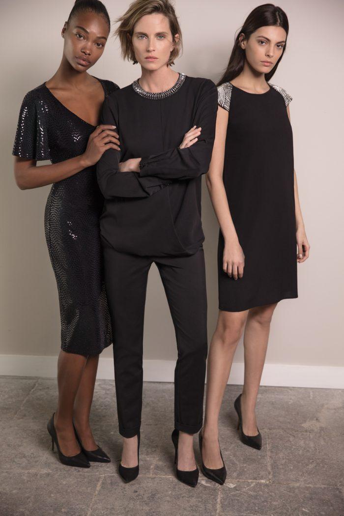 גולברי-שמלות 399.90 שח, חולצה 249.90 שח,מכנסיים 269.90 שח.צילום-יניב אדרי