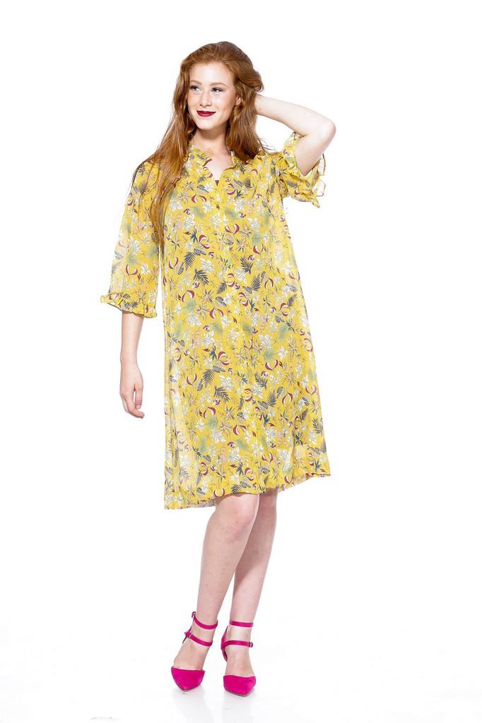 שמלת מליסה, 189 שח, מותג HADAS עיצוב אופנה, עמיר צוק