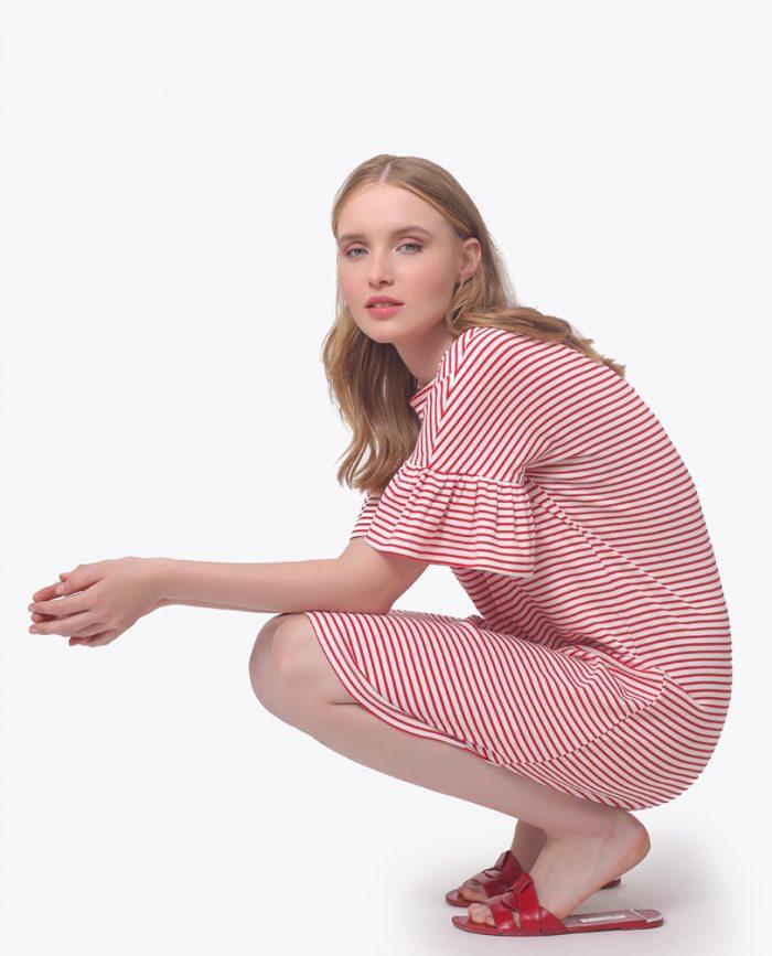 שמלת קוקוס, 160 שח, מותג שדה בר, עמיר צוק