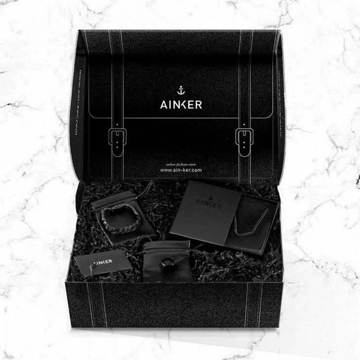 AINKER מארז סופרים שחור מחיר 429 צילום עמית שסטוביץ