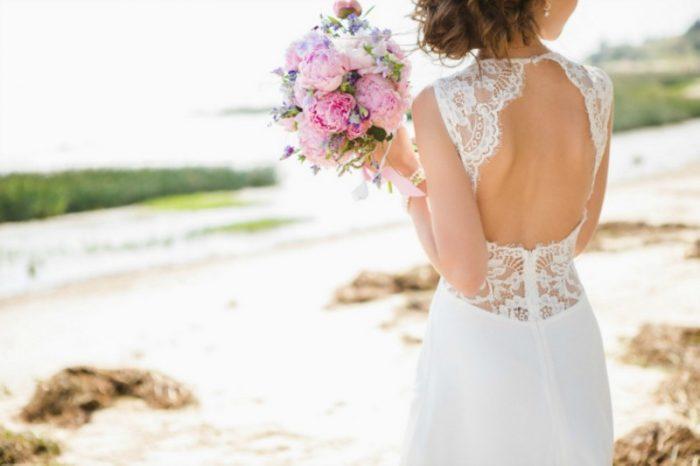 הרבלייף. 6 טיפים להיראות נפלא בחתונה שלך צילום - שאטרסטוק