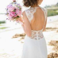 איך להיראות נפלא ביום חתונתך