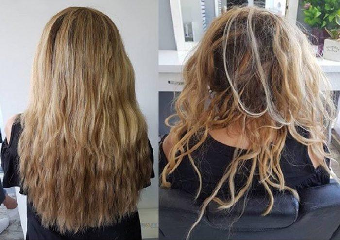 לפתוח שנה בראש חדש - מילוי שיער דליל בעכו - מספרת הייר ביוטי