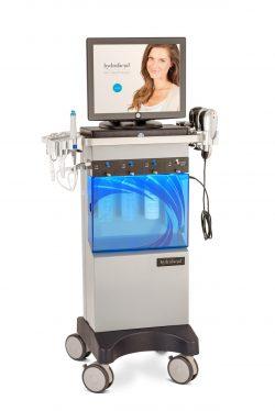 טיפול חדשני - מכשיר ה- HydraFacial.צילום- יחצ חול