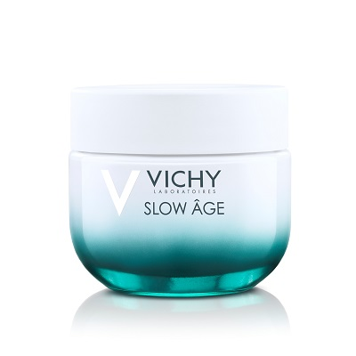 VICHY_SLOW AGE 30 spf - Daily Care וישי קרם סלואו אייג' המחיר 169 שח צלם מוטי פישביין (Custom)